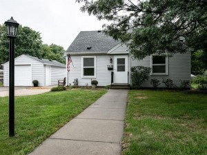 7308 Thomas Avenue S Richfield, Mn 55423