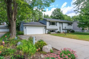 1615 Eugene Street White Bear Lake, Mn 55110