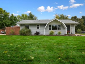 2645 S Heights Drive Nw Coon Rapids, Mn 55433