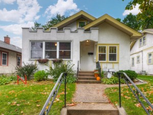 2311 Cleveland Street Ne Minneapolis, Mn 55418