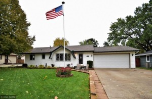 2440 110th Avenue Nw Coon Rapids, Mn 55433