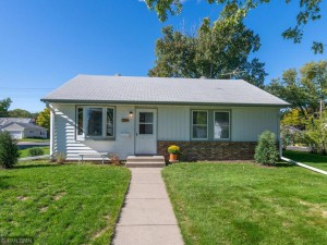 7344 Thomas Avenue S Richfield, Mn 55423