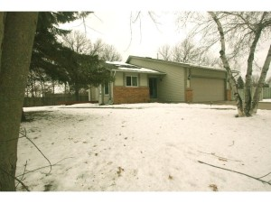 2389 132nd Lane Nw Coon Rapids, Mn 55448