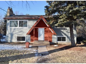 2339 Minnehaha Avenue E Maplewood, Mn 55119