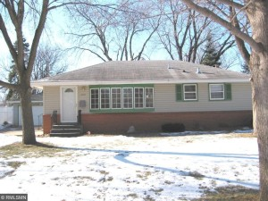 5931 Vincent Avenue N Brooklyn Center, Mn 55430