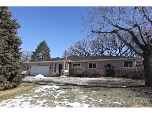 2230 Zane Avenue N Golden Valley, Mn 55422