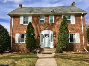 1805 Pinehurst Avenue Saint Paul, Mn 55116