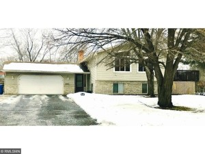 3954 8th Lane Anoka, Mn 55303