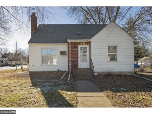 1716 Arlington Avenue E Saint Paul, Mn 55106