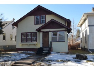 3555 Logan Avenue N Minneapolis, Mn 55412
