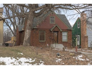 3527 Queen Avenue N Minneapolis, Mn 55412