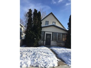 4006 Thomas Avenue N Minneapolis, Mn 55412