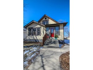 2826 Ulysses Street Ne Minneapolis, Mn 55418