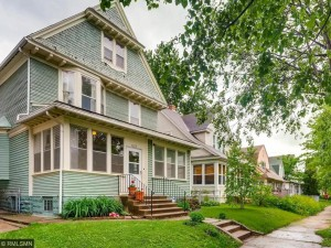 3225 Oakland Avenue Minneapolis, Mn 55407