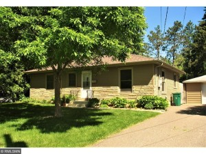 6428 38th Avenue N Crystal, Mn 55427