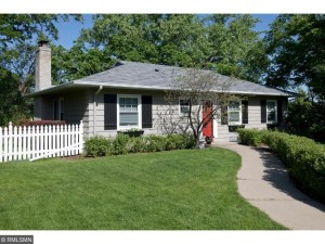 5400 Fremont Avenue S Minneapolis, Mn 55419