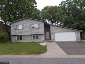 954 124th Lane Nw Coon Rapids, Mn 55448