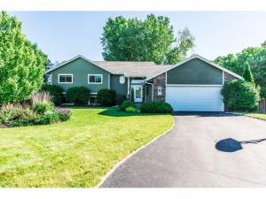 583 Worchester Circle Eagan, Mn 55123