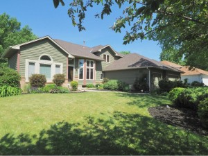 8857 Fountain Lane N Maple Grove, Mn 55311