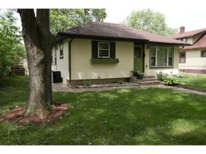 4247 James Avenue N Minneapolis, Mn 55412