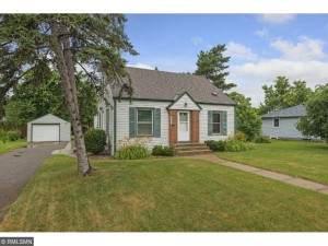 5563 Humboldt Avenue N Brooklyn Center, Mn 55430
