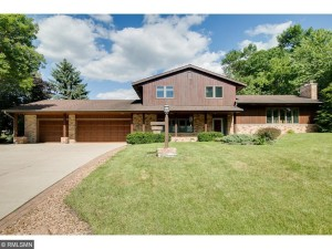 10353 Wildwood Circle Bloomington, Mn 55437