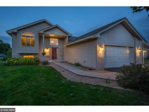 2339 121st Circle Nw Coon Rapids, Mn 55448