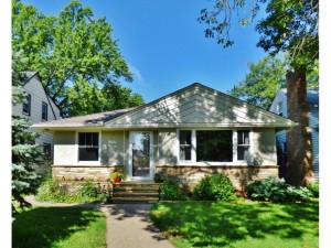 3755 Major Avenue N Robbinsdale, Mn 55422
