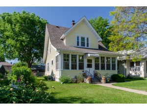 1607 44th Avenue N Minneapolis, Mn 55412