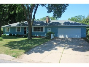 3300 Canterbury Drive Bloomington, Mn 55431