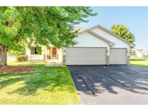 412 Birch Avenue Nw Saint Michael, Mn 55376