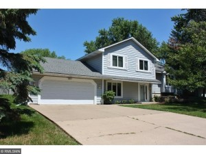 2335 Gall Avenue Maplewood, Mn 55109