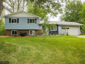 1013 Oak Ridge Circle Ne Blaine, Mn 55434
