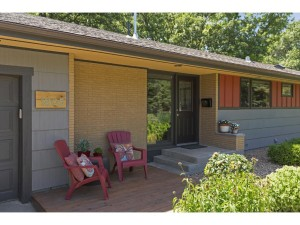 1805 Hampshire Lane N Golden Valley, Mn 55427