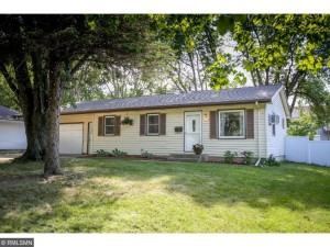 5401 Sumter Avenue N New Hope, Mn 55428