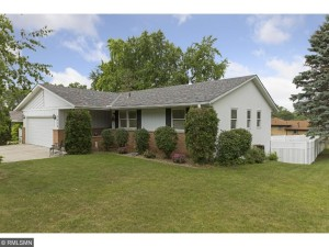 3430 Belden Drive Ne Saint Anthony, Mn 55418