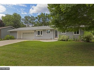 819 Fireside Drive Apple Valley, Mn 55124