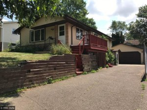 2372 Burke Avenue E North Saint Paul, Mn 55109