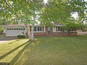 3384 Emerald Drive White Bear Lake, Mn 55110