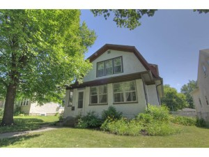 3414 Dupont Avenue N Minneapolis, Mn 55412