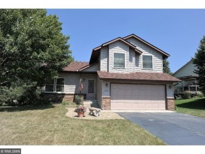 4535 Whitetail Way Eagan, Mn 55123