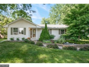 8441 Meadow Lake Road N New Hope, Mn 55428