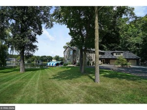 18320 Breezy Point Road Woodland, Mn 55391