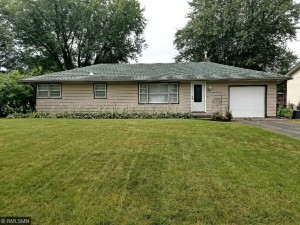 1846 Radatz Avenue Maplewood, Mn 55109