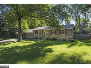11033 Irwin Avenue S Bloomington, Mn 55437