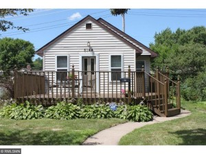 5144 29th Avenue S Minneapolis, Mn 55417