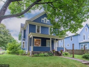 1203 Morgan Avenue N Minneapolis, Mn 55411