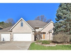 3629 Oak Creek Terrace Vadnais Heights, Mn 55127