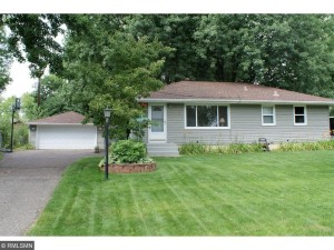 7809 Newton Avenue N Brooklyn Park, Mn 55444