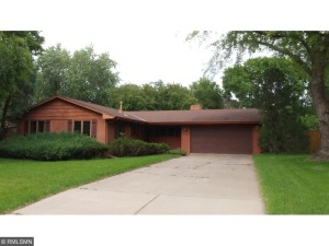 3140 Ensign Avenue N New Hope, Mn 55427